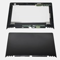 "11.6"" Laptop LCD Screen Display +Touch screen Digitizer Assembly With Frame For YOGA2-11"