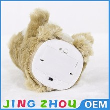 Recordable sound module, voice recorder for plush toy sound module