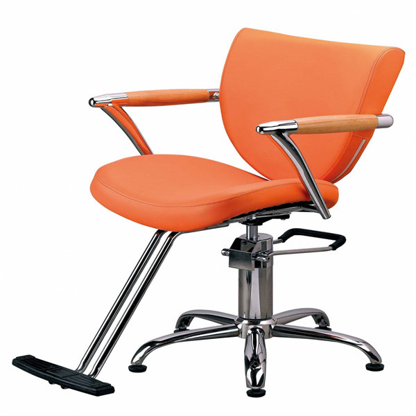 bright color hair salon furniture salon chair/barber chair for sale