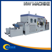 hot sales plastic food container production line