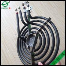oven and grill boiler tubular heating element
