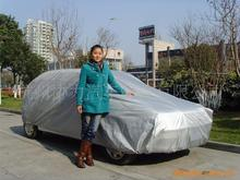 Multifunctional 170t folding car cover tent for wholesales