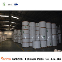 Cheap Price High Quality Duplex Paper Roll Coated Duplex Board Grey Back in Sheet in fuyang city