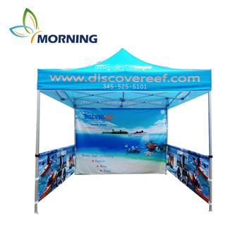 Cheap folding aluminum frame beach canopy tent