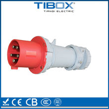 High quality wholesale new style generator plug and socket