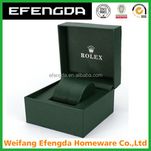 Rolex Watch Box PU Leather Gift Box