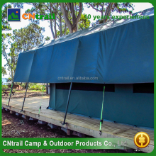 Outdoor custom high quality tent safari