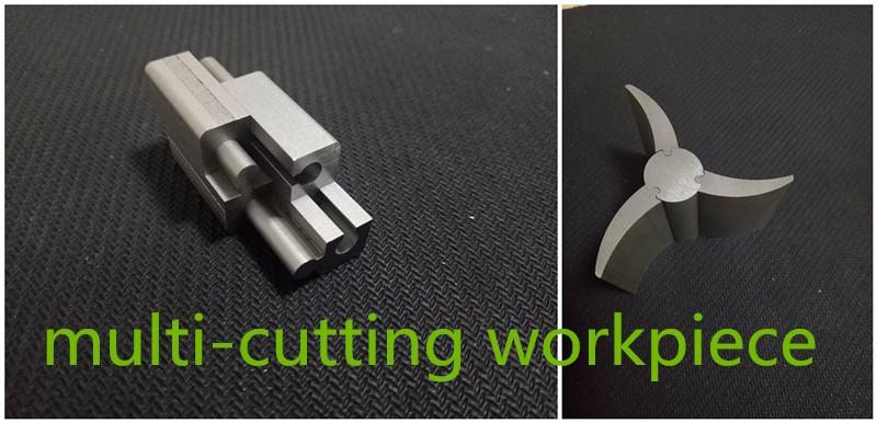 cnc molybdenum wire cut edm machine price