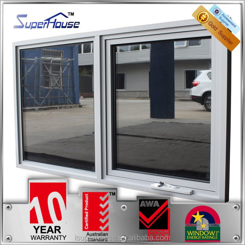 Elegant designed thermal break hurricane resistant windows for Thermal windows prices