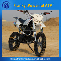 2015 new products 4 stroke dirt bike 125cc