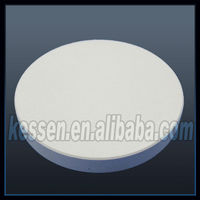 Zirconium oxide metal powder 99.5% purity zirconia block making