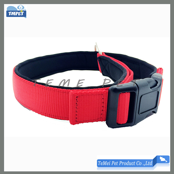 Triangle Dog Personalized Collar OEM Safe Collars