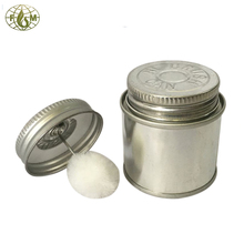 50ml small tin can for pvc/cpvc/upvc solvent cement