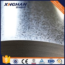 Prime Hot Dipped Galvanized Steel Sheet In Coils SGCC DX51D