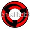 red anime sharingan contact lenses,cosplay contact lenses