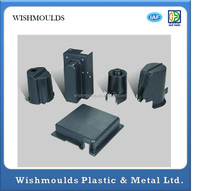 Supplier for Battery Charger ABS Electronics plastic casing manufacturer