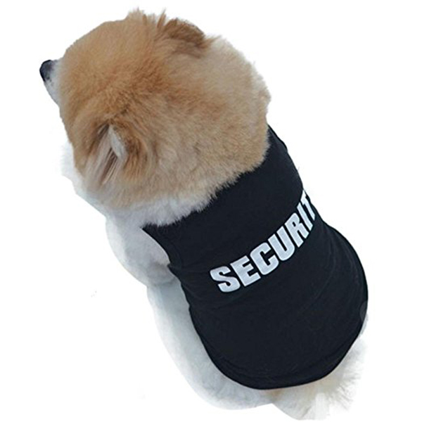 Small Dog Sleeve Wholesale Dog Clothes
