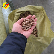 Turn-key Project Sunflower Shell Biomass Wood Pellet Making Plant ,Output 5tph