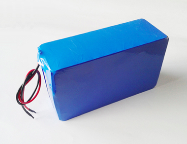 Rechargeable Electric Bike Battery 12V 24Ah Li-ion Battery Pack