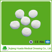 dental dressing supplies medical cotton ball