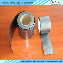 Thermal Flexible Graphite Film In Rolls With High Thermal Conductive Performance