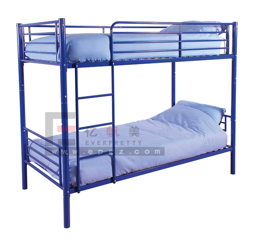Modern Adult Bunk Bed for University or Bedroom