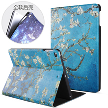 Wholesale Bulk Buying Leather Case,2017 Tablet PC Covers Stand Case For New iPad 9.7 inch