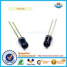 Hot sale EMITTER IR 940NM 100MA RADIAL laser diode TSAL6200