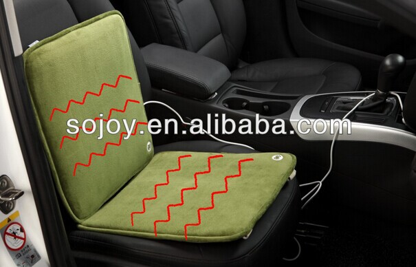 heated seat cushion 5