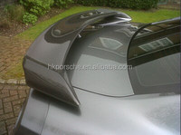carbon fiber tuning rear spoiler trunk wing auto parts for GTR R35