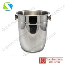 high quality stainless steel ice bucket