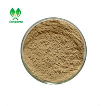 Factory Supply 10:1 20:1 1% DNJ mulberry leaf extract