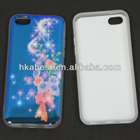 Various Pattern Glow in The Dark Soft TPU Case For iPhone 5C