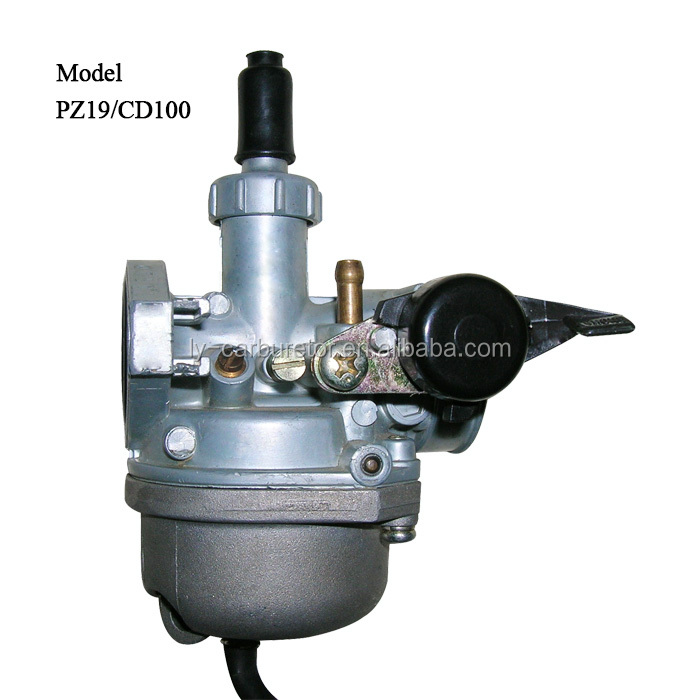 19MM CD100 motorcycle carburetor for 50 90cc