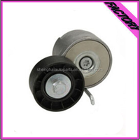 Hot selling adjustable belt tensioner pulley for opel 46819146