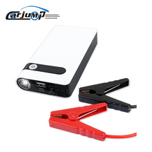 8000mAh compact jump starter 12V automatic car battery