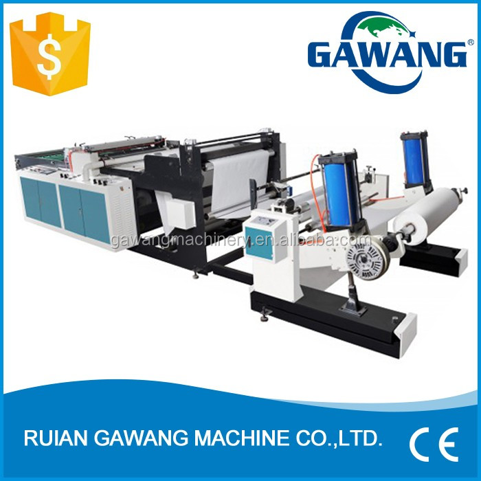 Auto Crosscutting/Automatic Paper Cutting Machine/High Speed Paper Cross Cutter