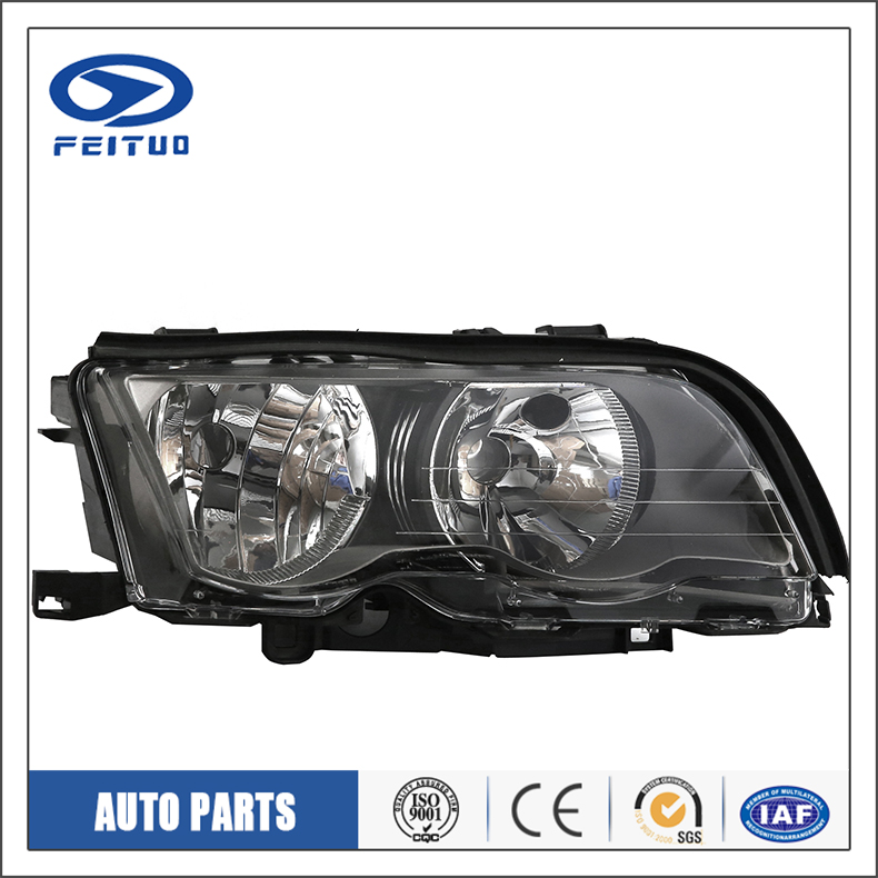 Hot sale R 63126908216 L 63126908215 led for car headlight For BMW E46 1998-2000