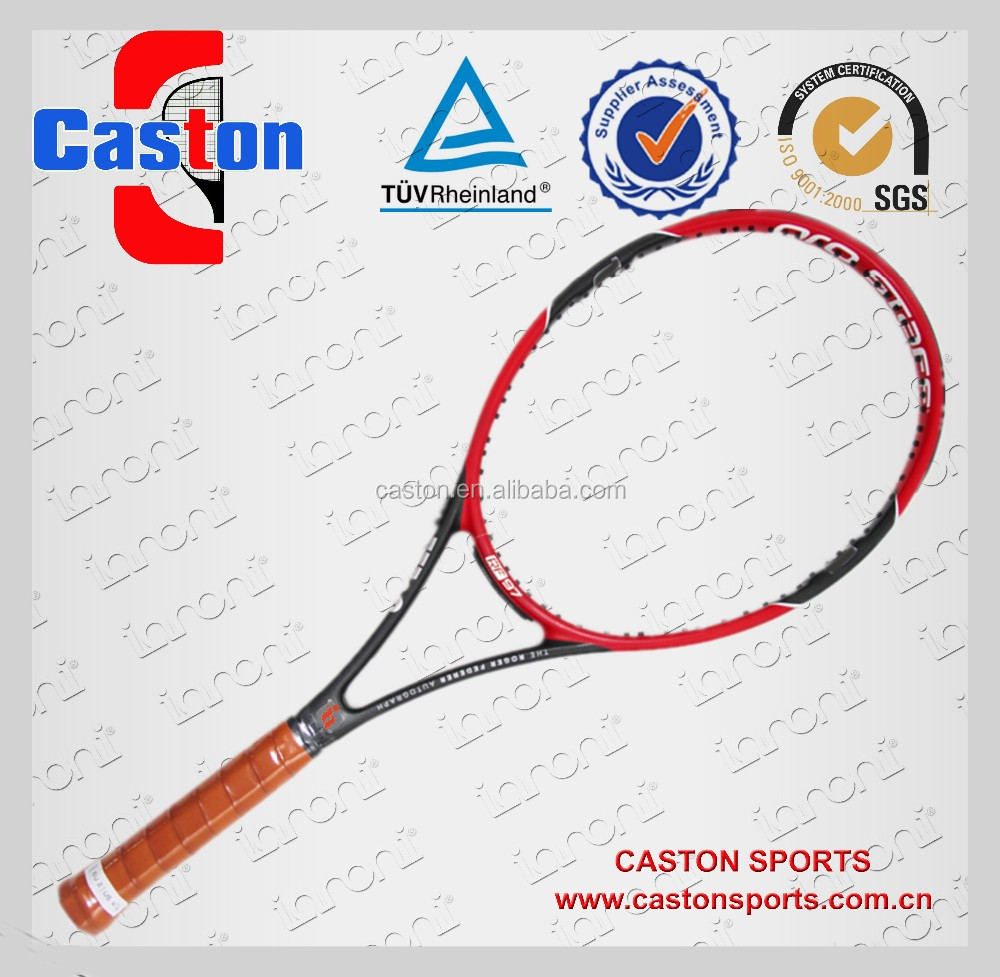 Aluminum composite tennis racquet high quality racquet
