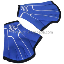 Water Sports Neoprene Training Gloves Swimming Glove