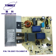Double stoves induction cooker spare part <strong>pcb</strong>/pcba board