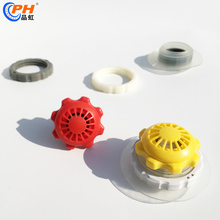 Air safety relief pressure valve for inflatable tent/inflatable bladders