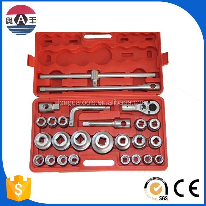 multi-function 26pcs tools Set socket set