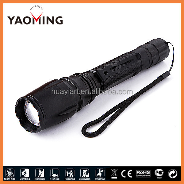 2013 hot selling Good price!high quality!Ultrafire 1600 Lumen 5 mode ultrafire cree xm-l t6 led flashlight