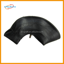 3.5/ 4 nature rubber motorcycle inner tube for tyre