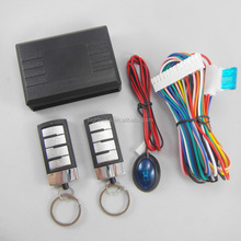 Keyless entry system OEM brand BIGHAWKS K905(M604)-8157 auto smart keyless entry system