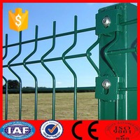 fencing panels metal wire mesh fasteners