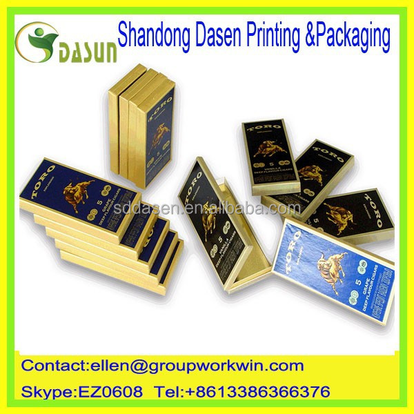 ROLLING PAPER CASE for cigarette