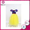 Snow White Princess Children Costumes Carnaval