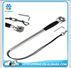 chinese manufacture dog bike walking lead hands free dog leash